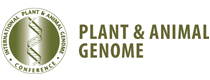 Plant & Animal Genome Conference (PAG)