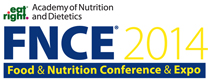 Academy of Nutrition and Dietetics' Food & Nutrition Conference & Expo™