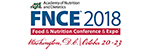 Academy of Nutrition and Dietetics' Food & Nutrition Conference & Expo™ (FNCE®)