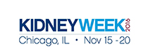 American Society of Nephrology Kidney Week